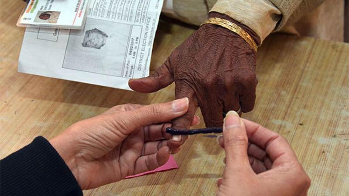 Civic polls: Results reveal 'linguistic polarisation'