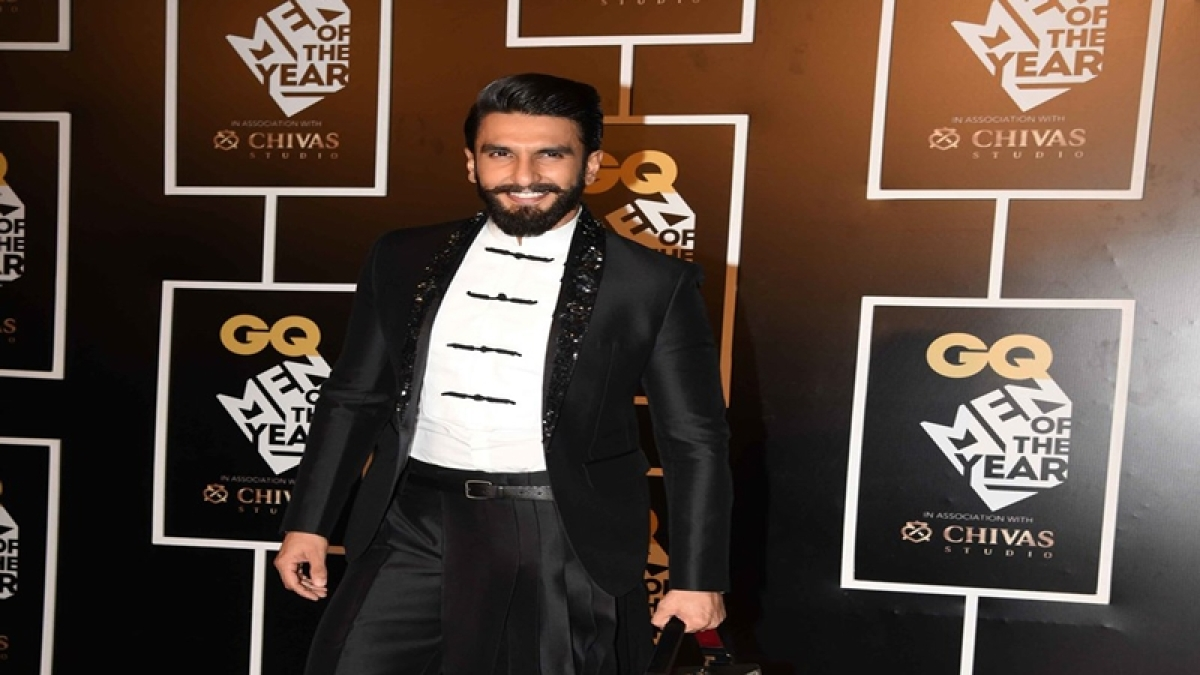 This is how Ranveer reacted after watching 'Baahubali 2'