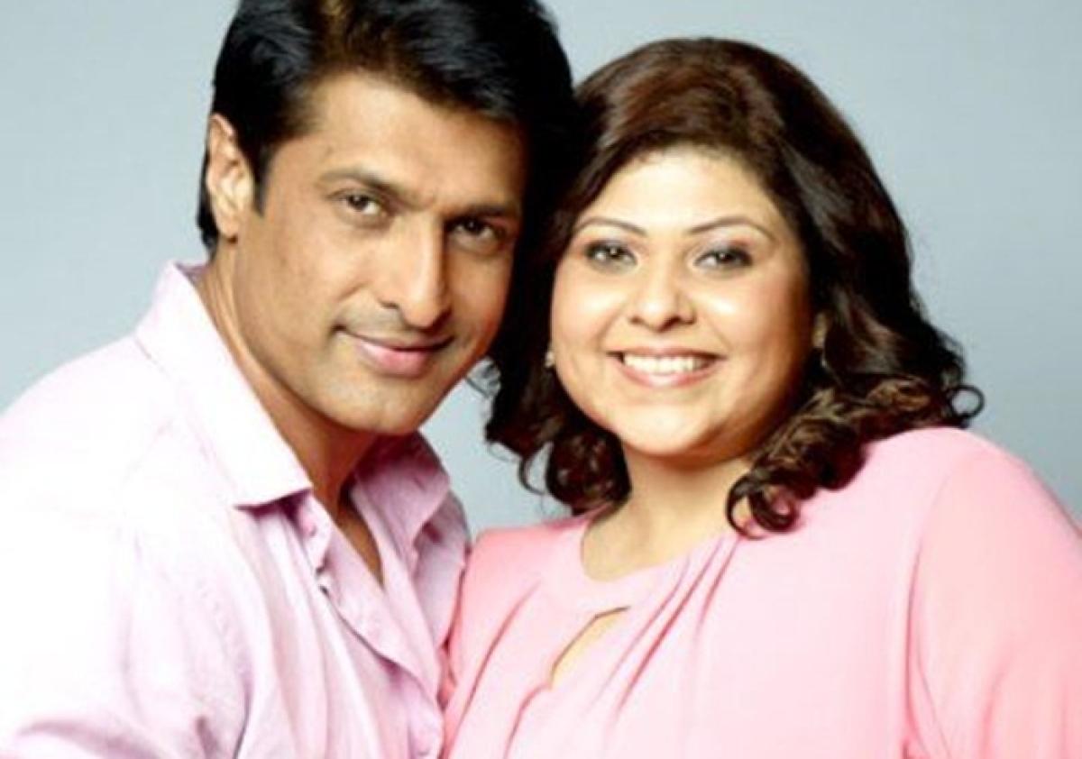 Karamphal Data Shani show and Salil is very close to me, says Ria Banerjee Ankola
