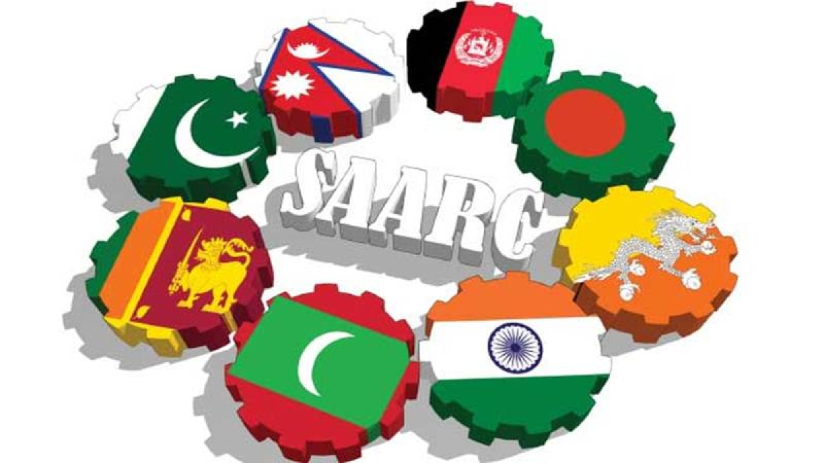 SAARC charter needs amendment to save grouping: B'desh PM aide