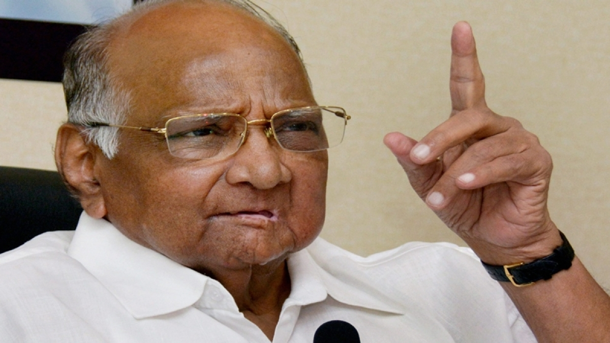 Sharad Pawar tells Sonia Gandhi he is not keen to run for Raisina Hill