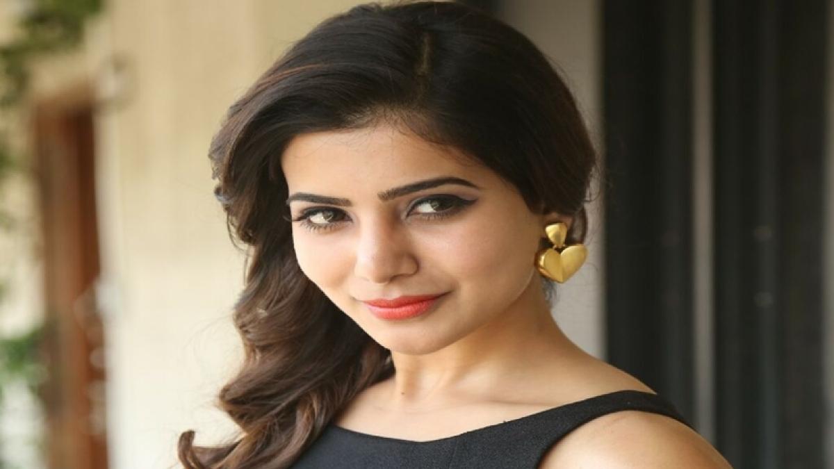 Samantha to star opposite Nagarjuna in 'Raju Gari Gadhi 2'