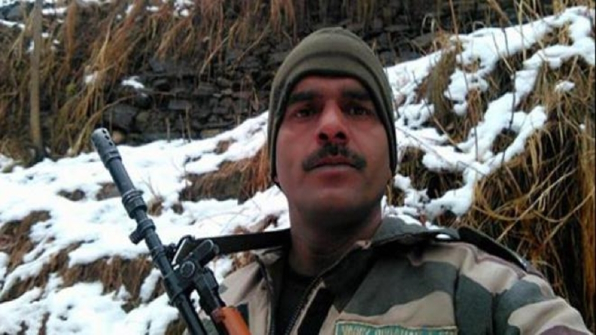 BSF jawan Tej Bahadur Yadav's VRS plea rejected, says BSF