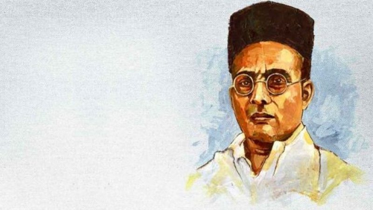 Rajasthan government to amend school syllabus, objecting Veer Savarkar's strong portrayal