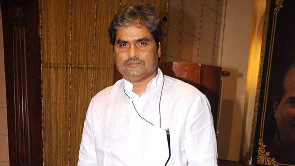 Vishal Bhardwaj: Censor board is deaf