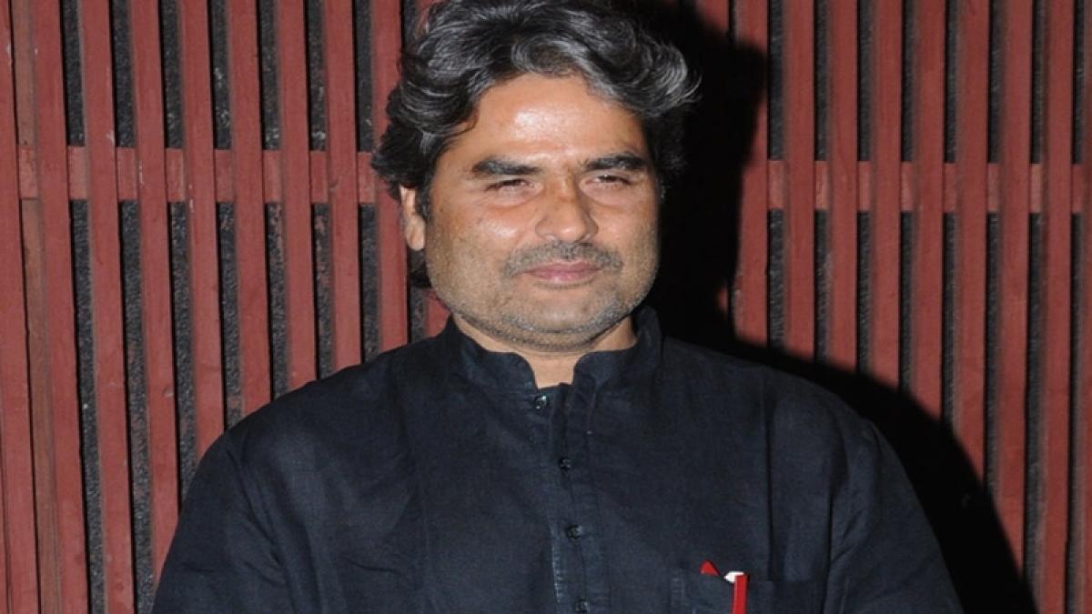 Vishal Bhardwaj to adapt 'The Exile' as his next