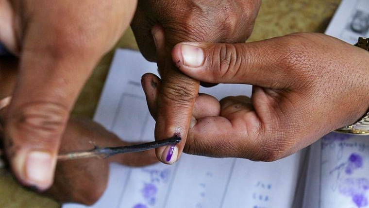 Voting underway in Nagaland Lok Sabha seat, 44% turnout in first 4 hours