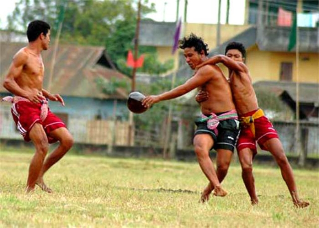 Lost regional sports that every Indian should know about
