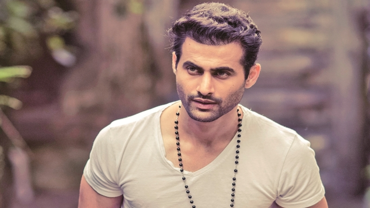 Love is a feeling just like any other feeling: Freddy Daruwala