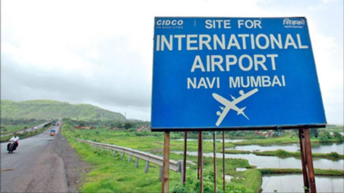 GVK wins Rs 16,000 crore bid to develop Navi-Mumbai airport