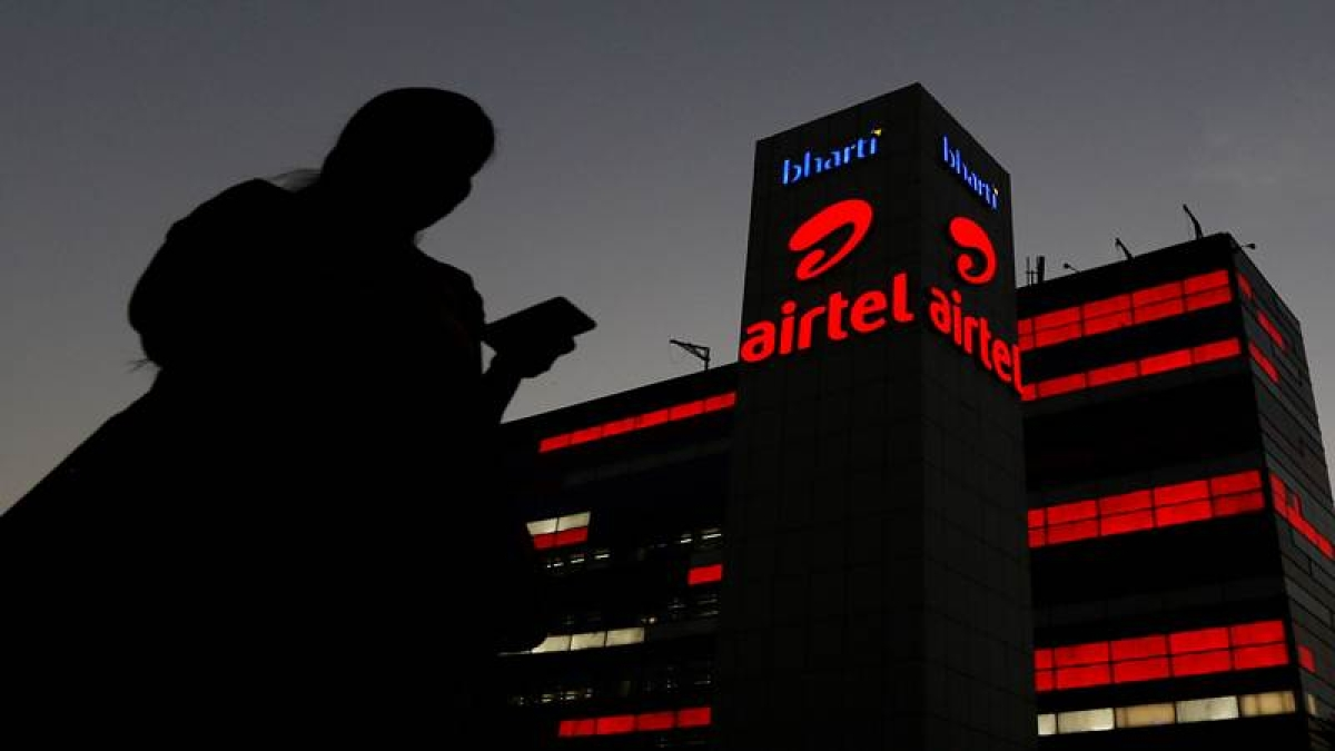 Tata Teleservices to merge business with Bharti Airtel