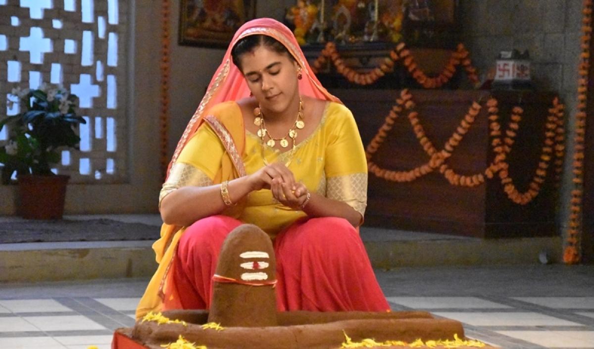 Badho Bahu to worship Mahadev this Shivratri