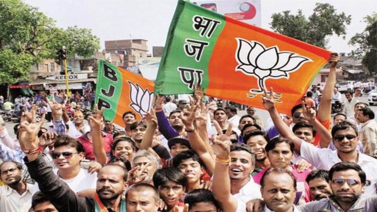 Don't trust Mamata government: BJP on child trafficking racket arrest