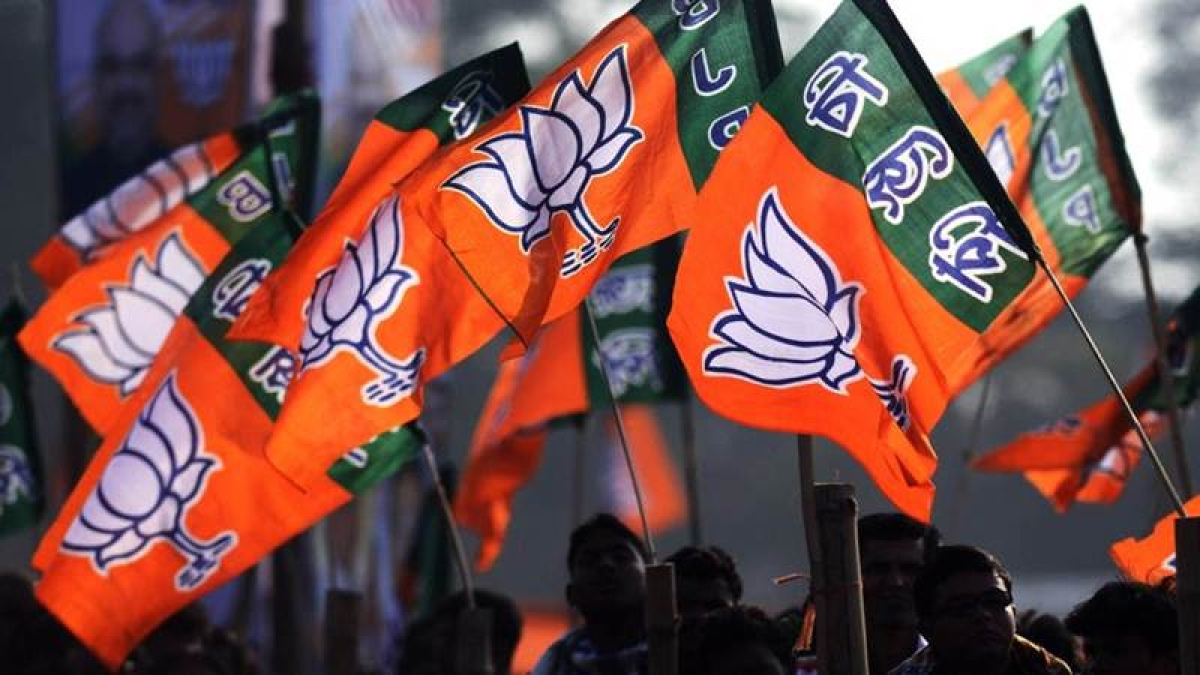Civic polls: BJP high in vote share; bridges rural-urban gap