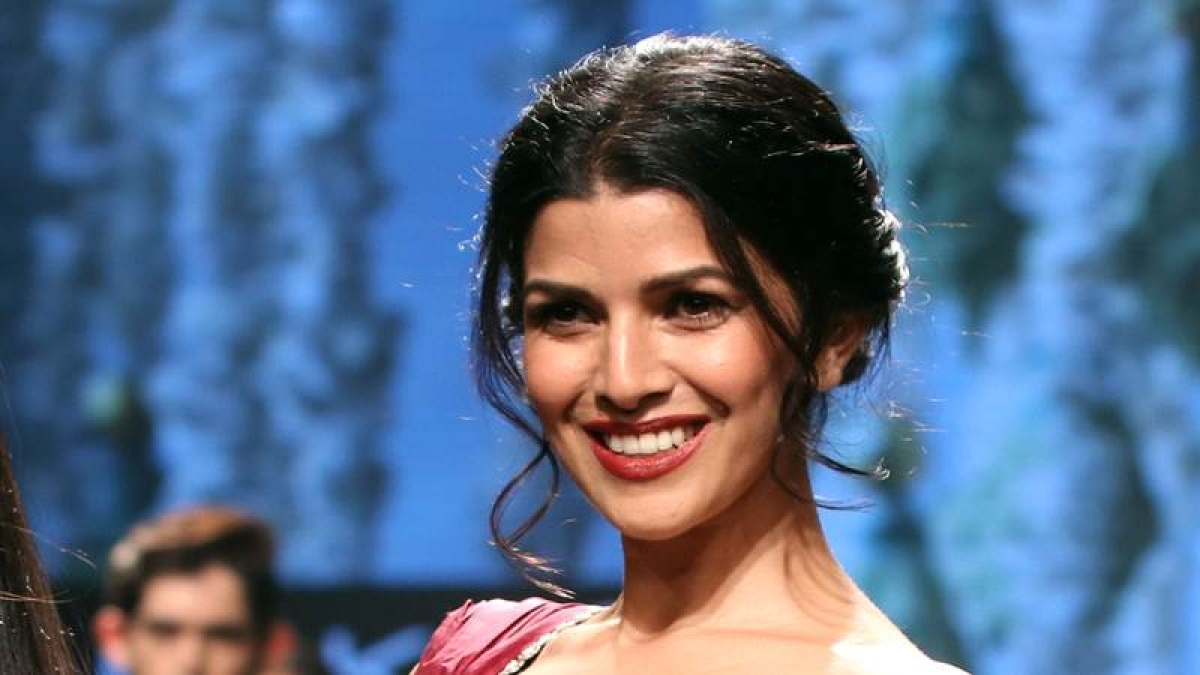 Nimrat Kaur's new rigorous diet!