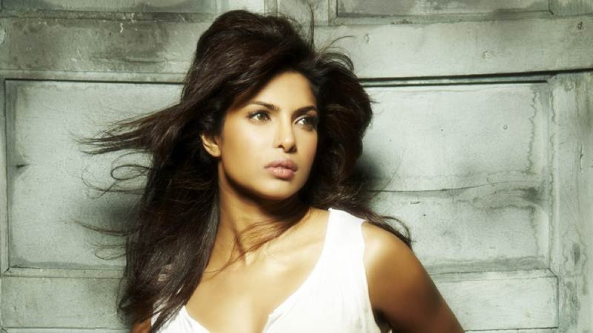 Bhansali brings best out of me: Priyanka Chopra