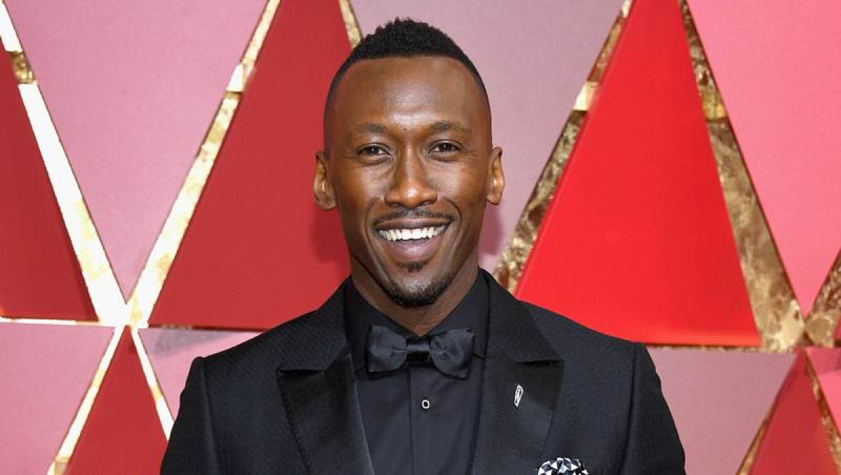 'Alita: Battle Angel' will see Mahershala in twin roles