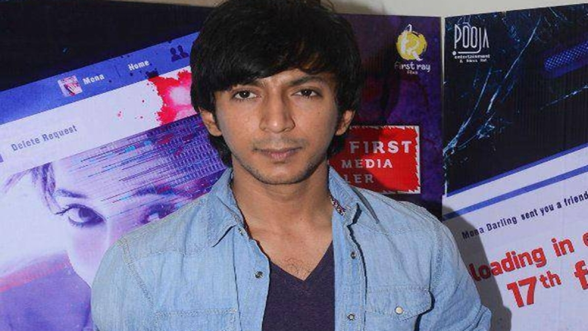 Talent is not the only way to get work in Bollywood: Anshuman Jha