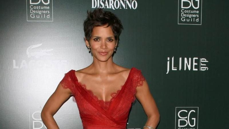 Halle Berry: Down the guilt trip