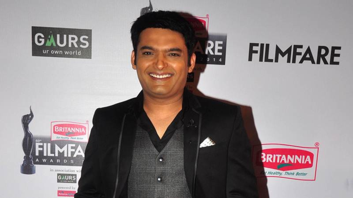 Krushna Abhishek has no qualms about working with Kapil Sharma