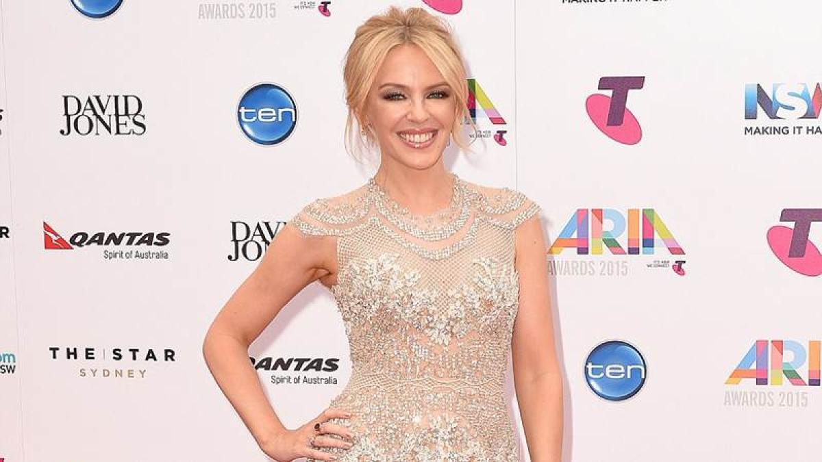 Kylie vs Kylie: Minogue wins patent war against Jenner