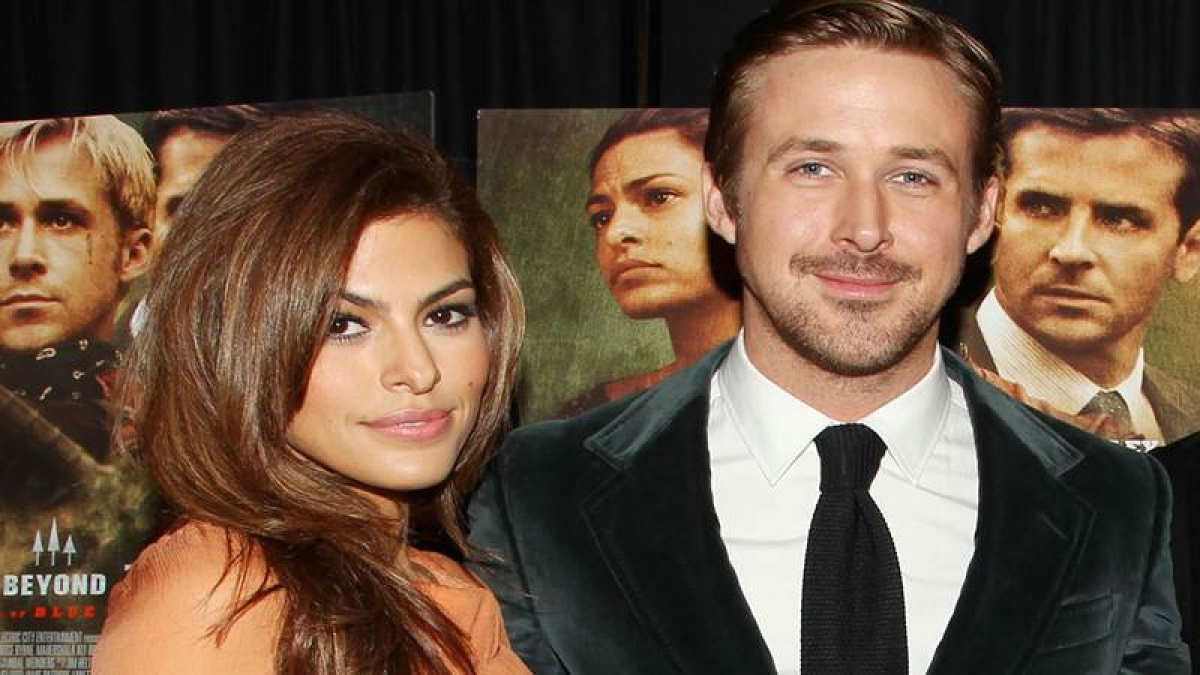 Will Eva Mendes be Ryan Gosling's Oscar date?
