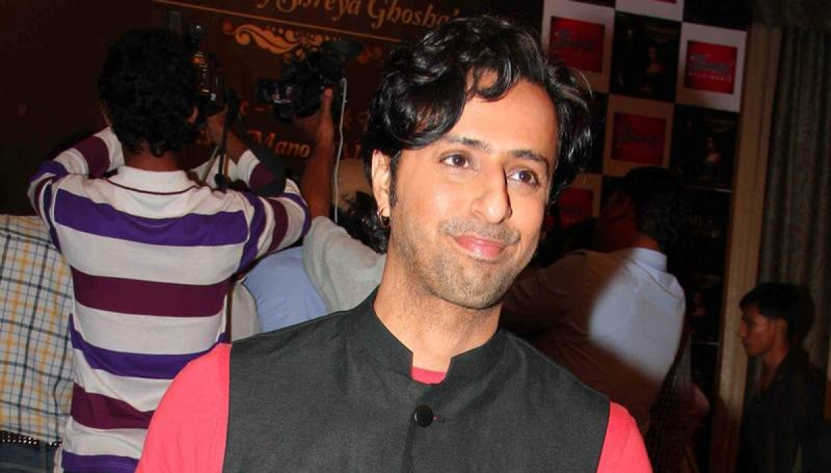 Salim Merchant turns mentor for reality show contestant