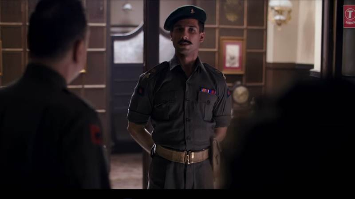 Rangoon new song 'Alvida' shows separation between lovers