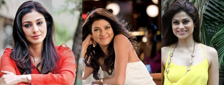 7 beautiful women in Bollywood who are still single