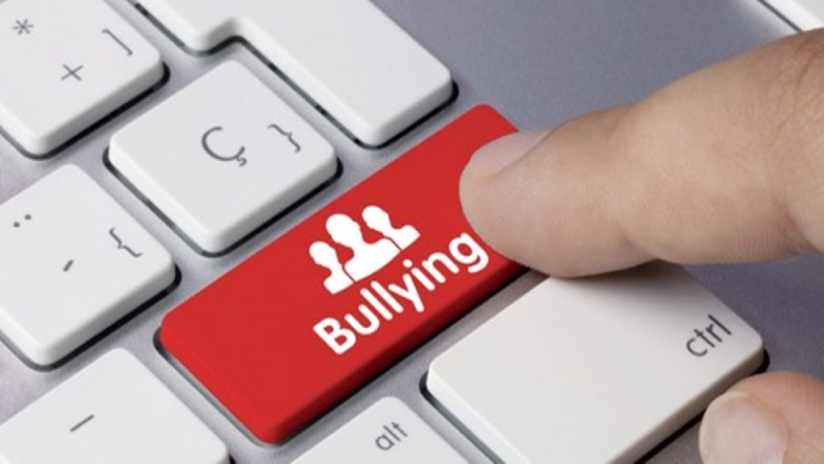 Cyber bullying: A line crossed in the name of freedom of expression
