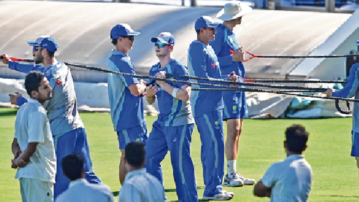 Squad has become self-sufficient: Kumble