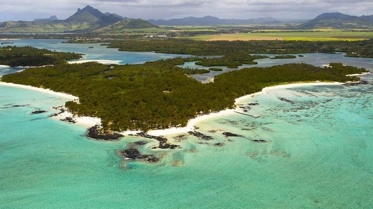 'Lost continent' found hiding under Indian Ocean