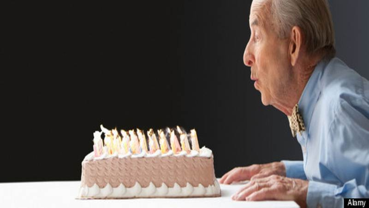 A longer life: Life expectancy may exceed by 90 years in 2030