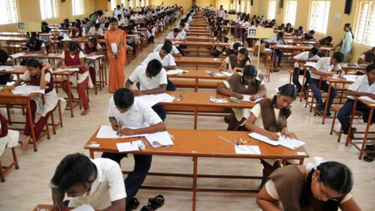 After cheating crackdown, 5 lakh students drop out of UP Board exams