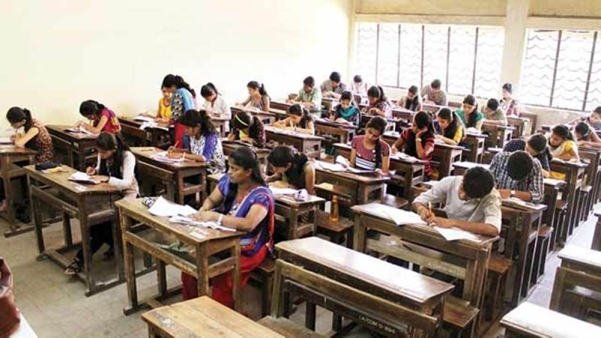 Mumbai: Two college students arrested in HSC paper leak