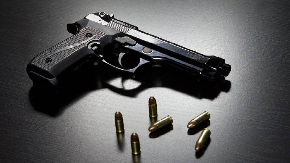 Arms dealer held in Khermahal
