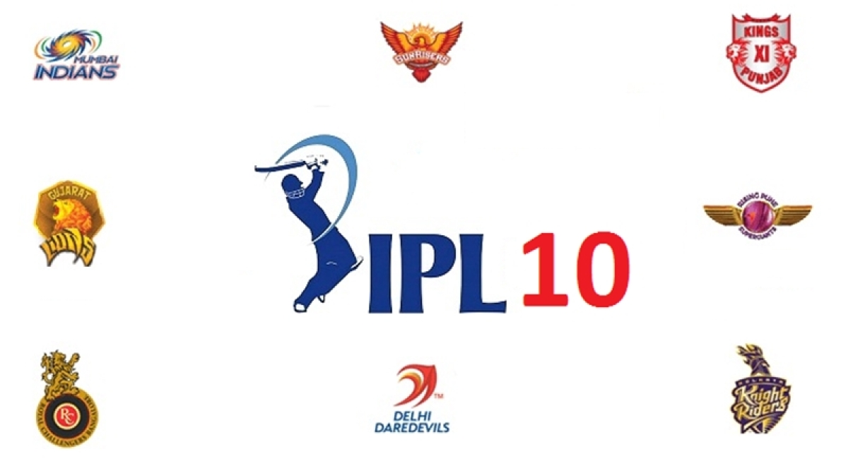 All you need to know about IPL 2017: Complete schedule, fixtures, and timings