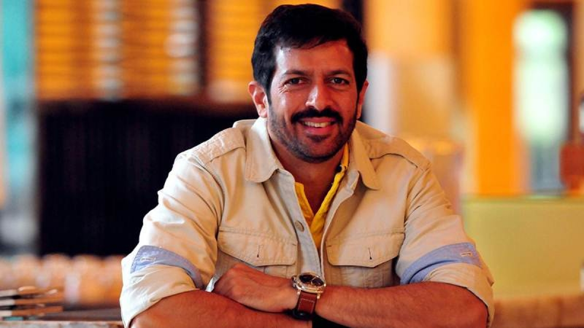 Politics no longer taboo in Bollywood films, says Kabir Khan