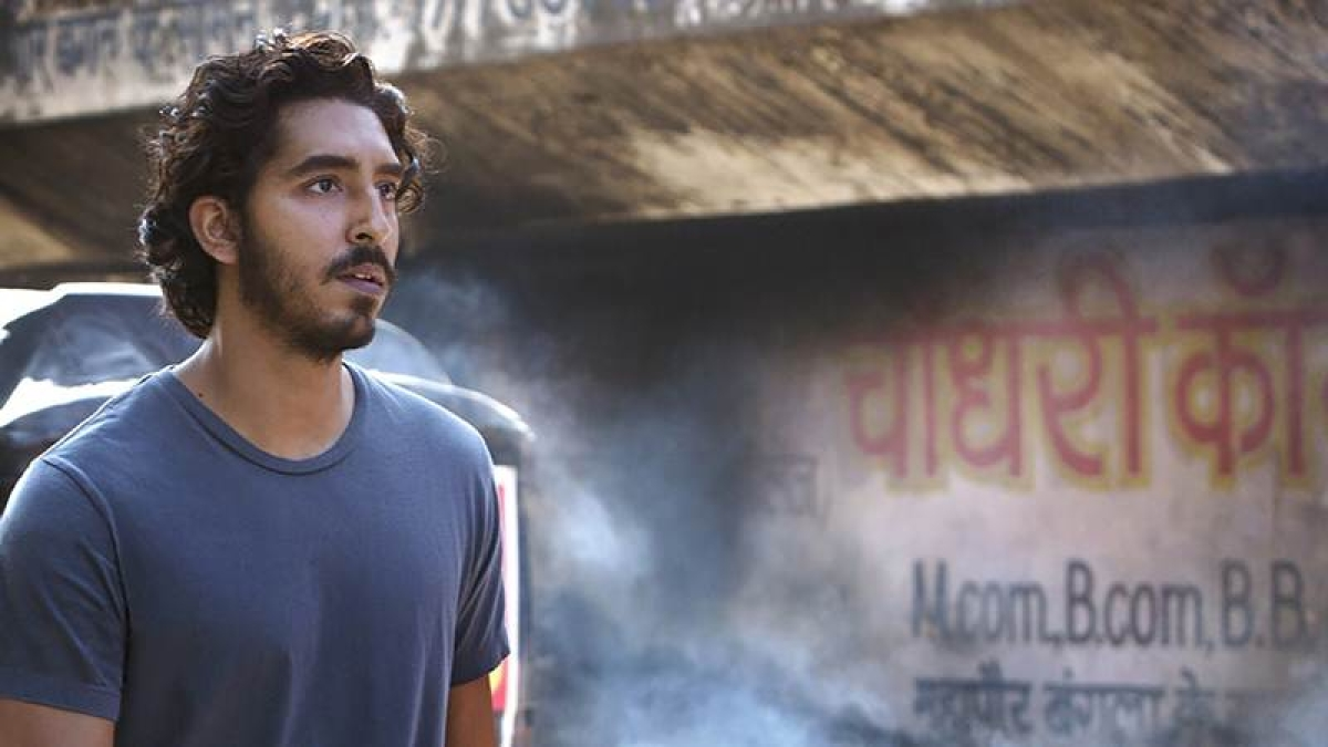 Lion: Poignant and moving