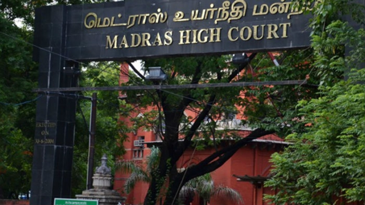 No floor test in Tamil Nadu assembly till September 20, says Madras HC