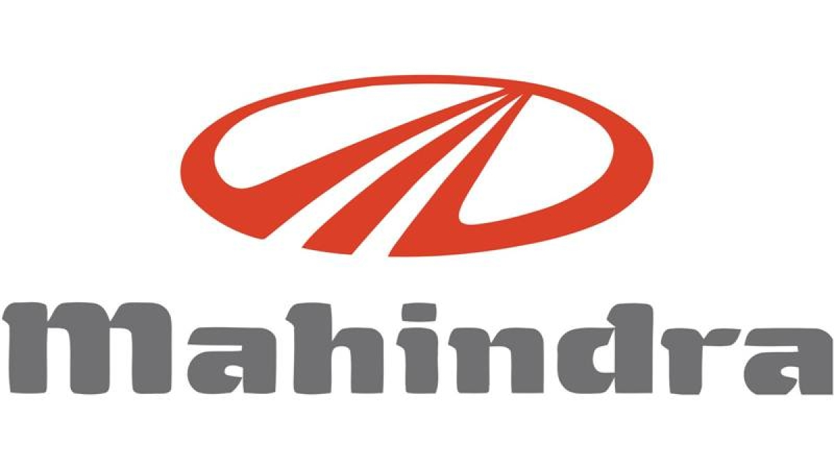 Mahindra & Mahindra sales up 22% in April