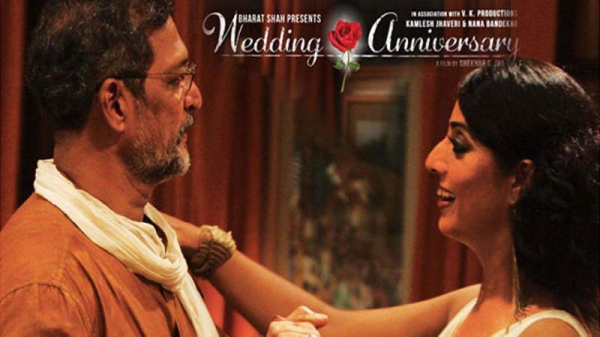 Wedding Anniversary: Immature Romantic Philosophy