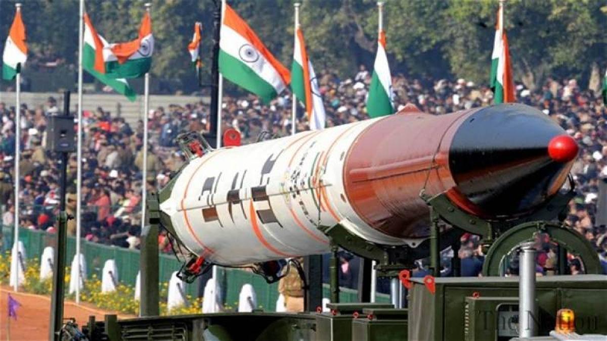 India building 'secret nuclear city', claims Pakistan
