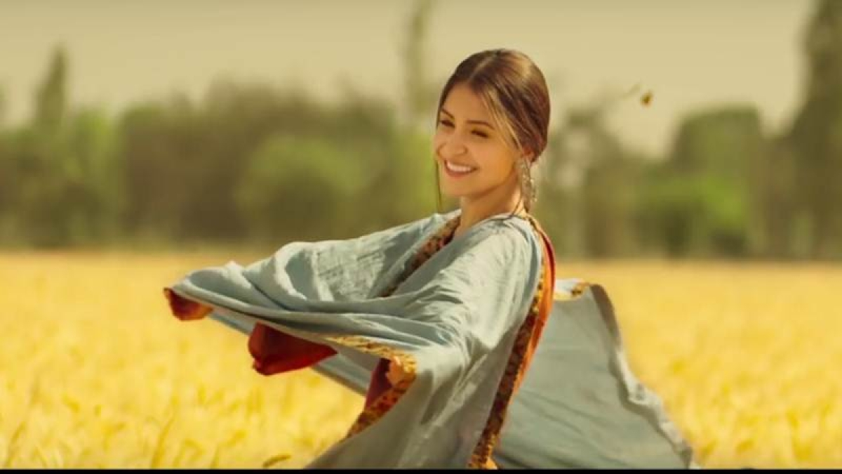 Phillauri song 'What's Up': crazy fun number for wedding