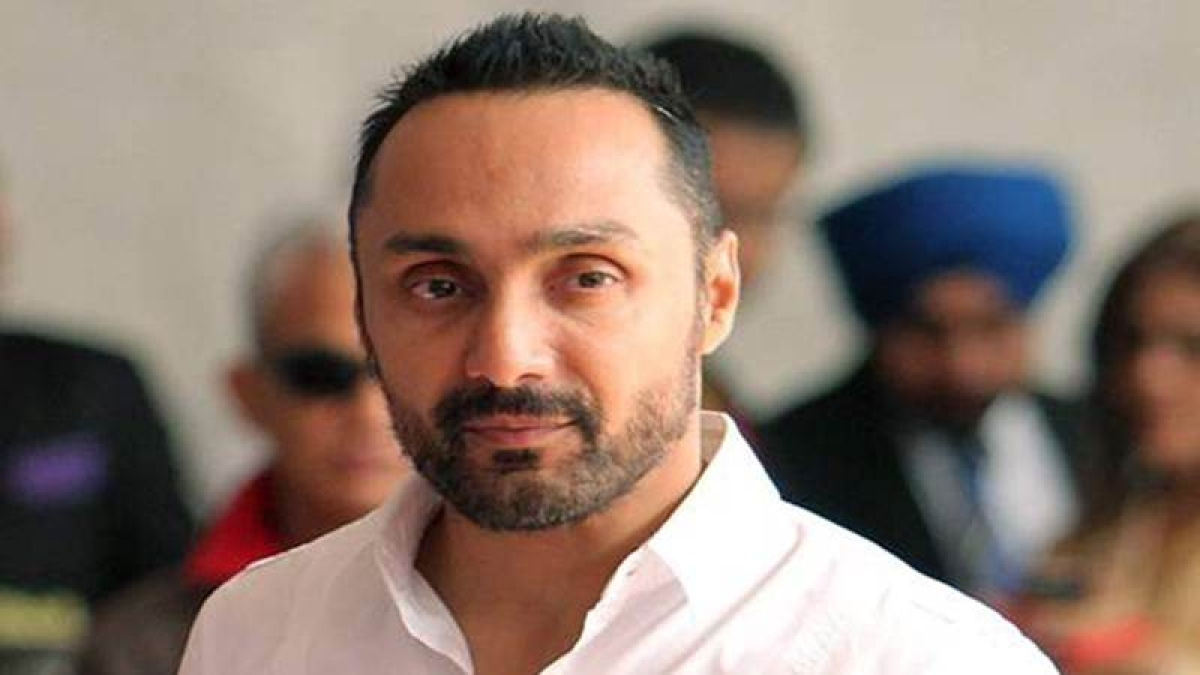 Will not act in all my production ventures: Rahul Bose
