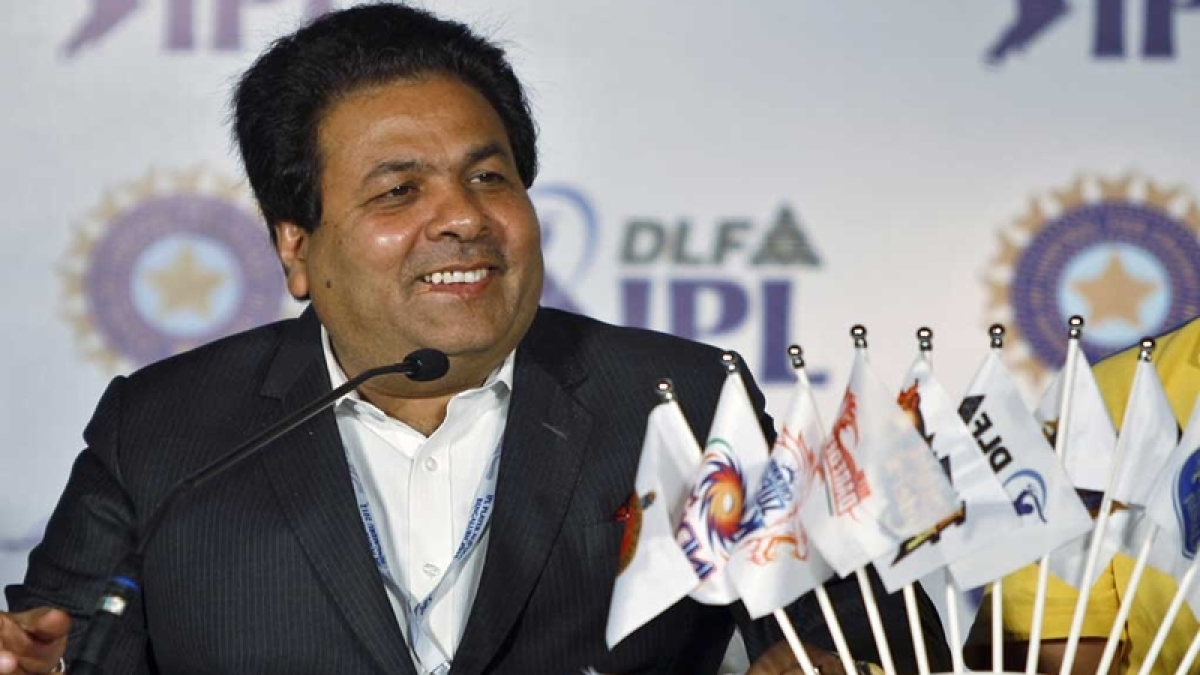 IPL 2018 most likely to have eight teams: Rajeev Shukla