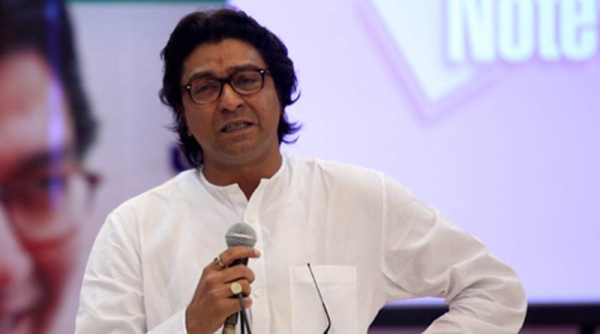 BMC elections: Results show money power won, says Raj Thackeray