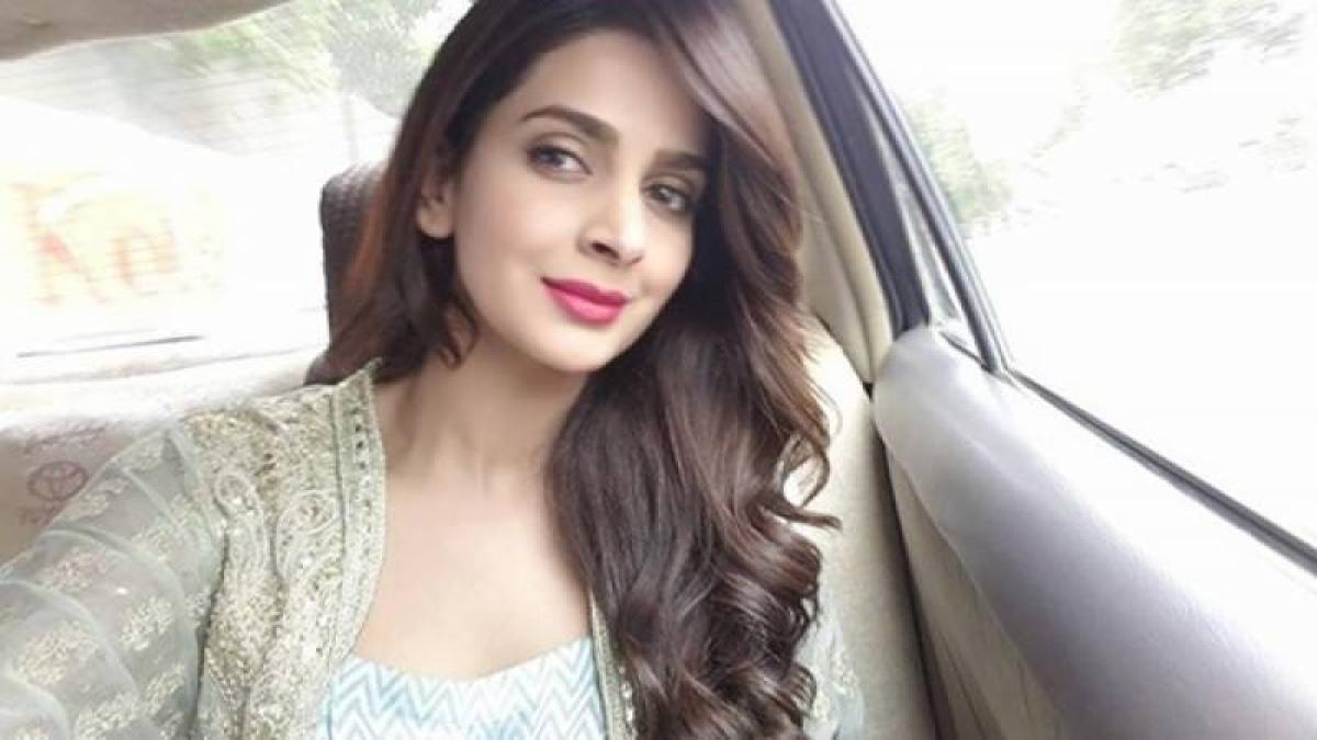 Hindi Medium actress Saba Qamar trolled after pictures of her smoking go viral