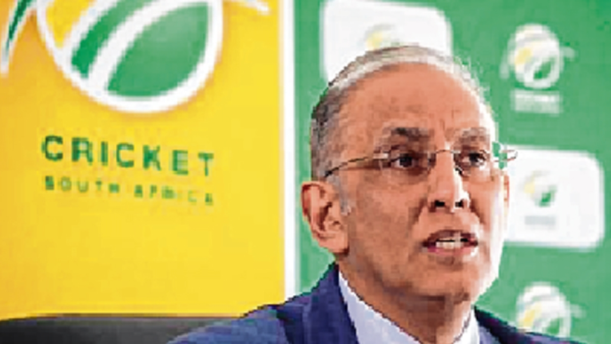 Losing players to KOLPAK one of reasons for T20 league: Lorgat