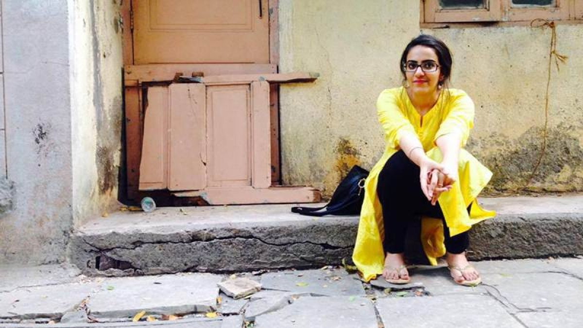 Banat Kaur Bagga crooning her way into the musical world